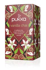 Pukka Herbs Vanilla Chai Tea
