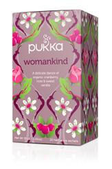 Pukka Womankind