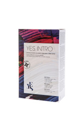 "Yes Intro Pack - Natural Lubricant ""taster"" pack"