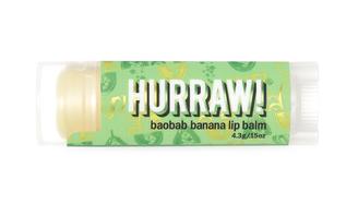 Baobab Banana Hurraw! Balm