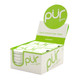 PUR Cool Mint Aspartame Free Chewing Gum Carton
