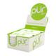 PUR Cool Mint Aspartame Free Chewing Gum Carton