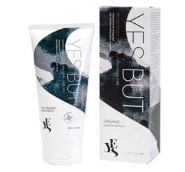 YES BUT Water - Natural Lubricant 100ml