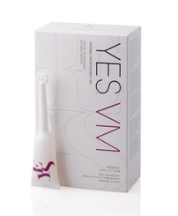 YES Vaginal Moisturiser Applicators 5mlx6