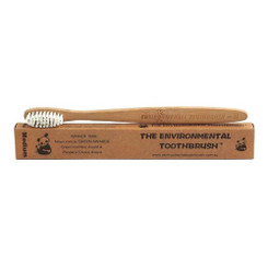 MiEco Eco Toothbrush - Medium Bristle