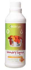 ECOlogic Laundry Liquid - Citrus Fusion 1L