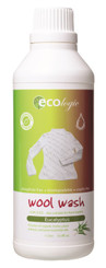 ECOlogic Wool Wash - Eucalyptus 1L