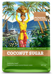 Power Super Foods Coconut Sugar BULK 1kg
