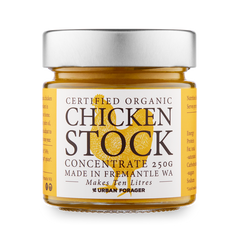 Urban Forager Organic Chicken Stock Concentrate 250g