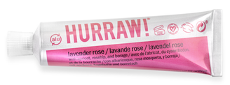Hurraw! BALMTOO - Lavender Rose