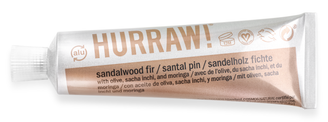 Hurraw! BALMTOO - Sandalwood Fir