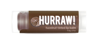 Hazelnut Tinted Hurraw! Balm