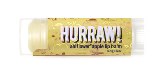 Ahiflower Apple Hurraw! Balm