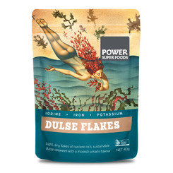 Power Super Foods - Dulse Flakes 40g