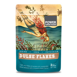 Power Super Foods - Dulse Flakes 150g