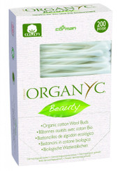 Organyc Cotton Buds (200)
