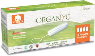 Organyc Super Plus Tampons (Super)