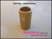 CAB Faby - Shaft - Brass Bushing
