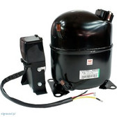 GBG - Refrigeration - Twin Bowl Compressor - ASPERA NE 2134 GK