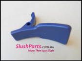 CAB Faby - Tap - Handle Blue (PUSH Style)