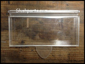 SPM Clear Sidepanel Control Cover