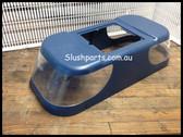 GBG - Lids - Blue Outer Lid Shell