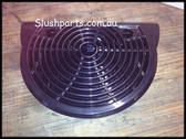HOSK Black Driptray & Grate