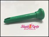 BRAS - Tap Pin - GREEN