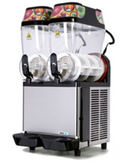**NEW GBG Twin Bowl Granitime SSF/PPLED Slush Machine
