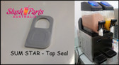 SUM STAR - China Version - Tap Seal