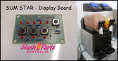 Sumstar Control Panel (9414000012)