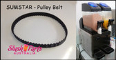 SUM STAR - China Version - Pulley Belt