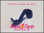 CAB Skyline - Handle - Blue Metal