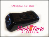 CAB Skyline - Lid - Black