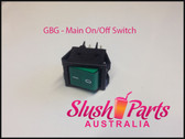 GBG - Electrical - Main On/Off Switch