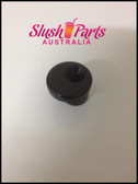 CAB Faby - Lid Hook Knob Old Lid Versions Black