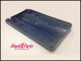GBG - Panel - Underlid Driptray Panel - Glitter Blue