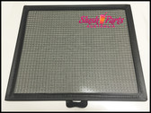 Jet Ice - Condensor - Replacement  Coil Panel Filter