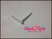 """GBG - Tap Pin Plastic """"L"""" Shape"""