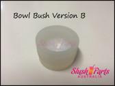 CIHAN - Bowl Bush - Version B