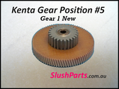 Gearbox -Kenta No 1 Gear (New)