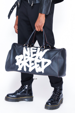 NEW BREED DUFFLE BAG