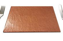Copper Placemats 300x250mm