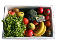 $42 Fruit & Vegetable Box