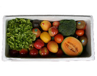 $47 Fruit & Vegetable Box