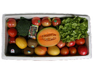 $70 Fruit & Vegetable Box