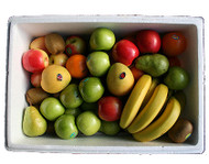 $37 Fruit Only Box