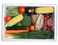 $37 Vegetable Only Box