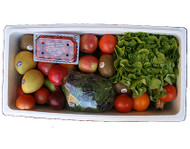 $47 Fruit & Salad Box