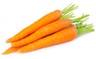 Carrots 1kg